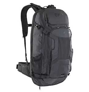Рюкзак MERIDA, EVOC Rackpack FR Trail E-Ride, 20L, 27cm*56cm*14cm Black