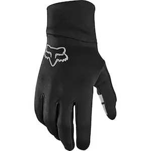 Велоперчатки Fox Ranger Fire Glove Black, 2020